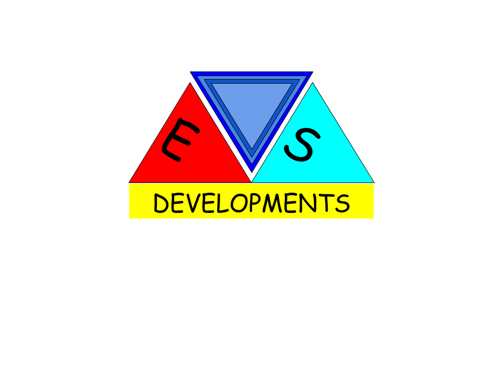 ES Development company Logo small